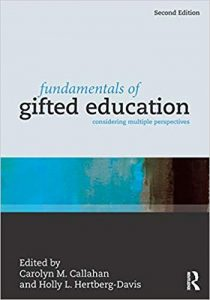 Fundamentals of Gifted Education 2nd Edition