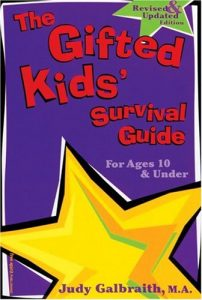 the gifted kid's survival guide